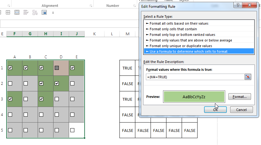 how to get a checkbox in microsoft word 2013